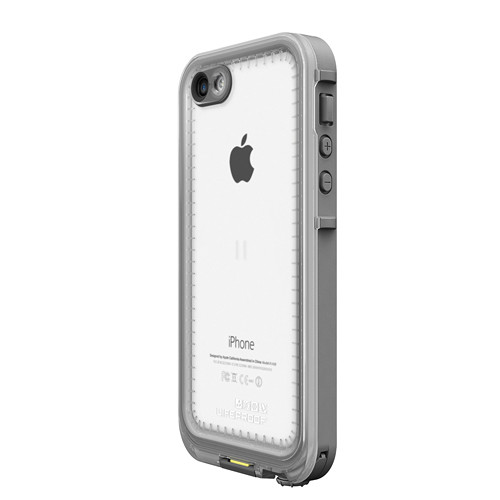 Iphone 5c Otterbox Clear LifeProof fr? Case for...