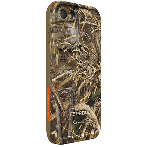 LifeProof fr  275  Case for iPhone 7 8 (Realtree Max 5 Orange 063f2d088a2c
