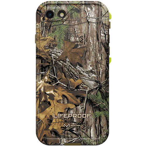 LifeProof fr  Case for iPhone 7 8 (Realtree Xtra Lime) 77-56794 c69f62a8ba96