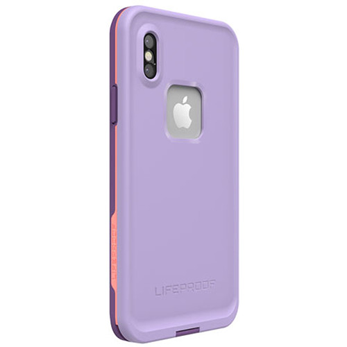 LifeProof fr  Case for iPhone X (Chakra) 77-57166 B H Photo b8948163417a