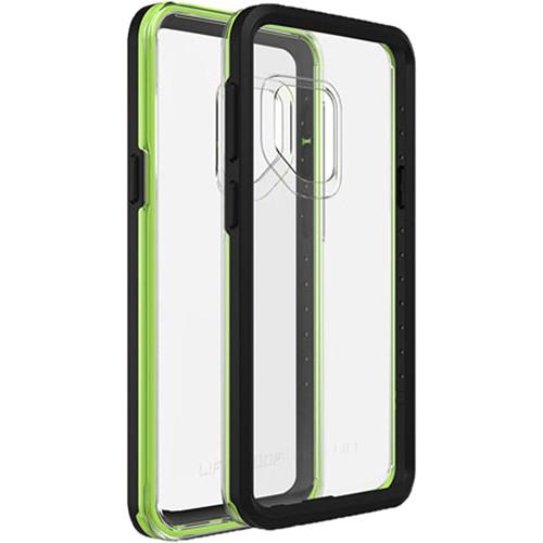 LifeProof SLAM Smartphone Case for Samsung Galaxy S9 (Night Flash)