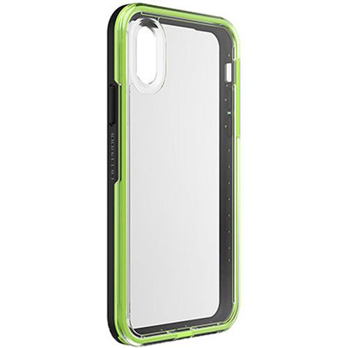 iphone xs case flash