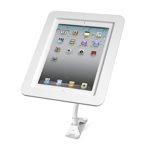how to open diabled ipad video