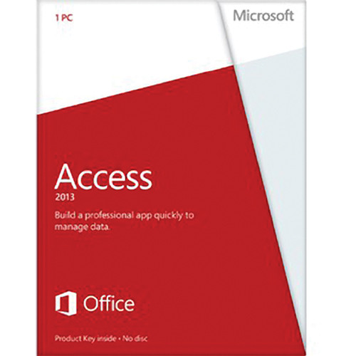 office 2013 access runtime