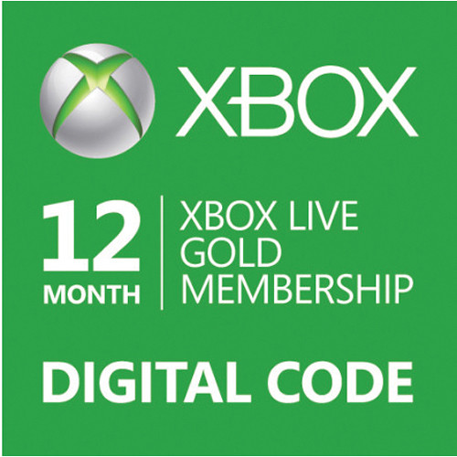 how to update xbox live gold membership
