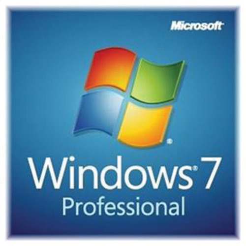 microsoft windows 7 professional 32/64-bit russian oem