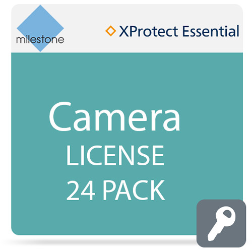 Milestone Xprotect Essential License Crack