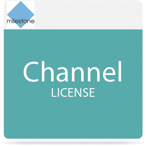 Milestone One-Year SUP for XProtect Corporate Device Channel License
