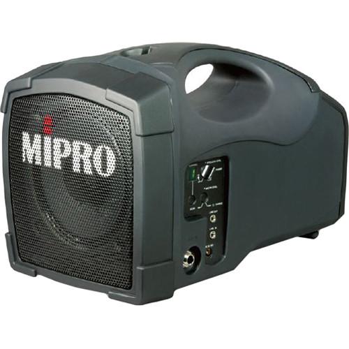 Mipro Ma 101b Single Channel Personal Wireless Pa