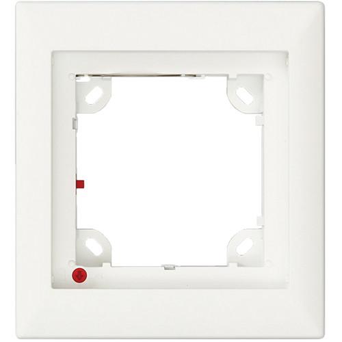MOBOTIX Single Frame for T25 IP Door MX-OPT-FRAME-1-EXT-SV B&H
