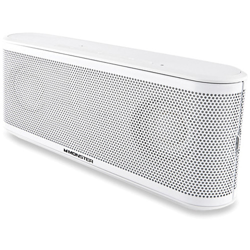 how to connect bluetooth monster clarity hd speaker