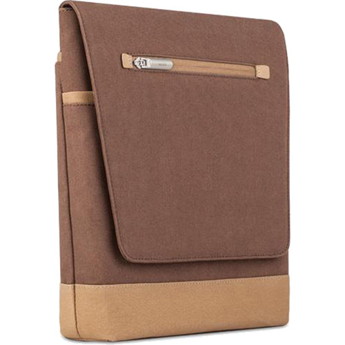 Moshi Aerio Lite Vertical Messenger Bag For Select Le Ipads Or 12 Macbook