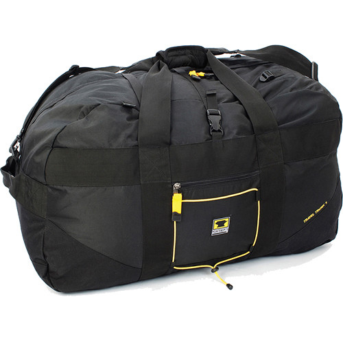 Mountainsmith Travel Trunk Duffel Review