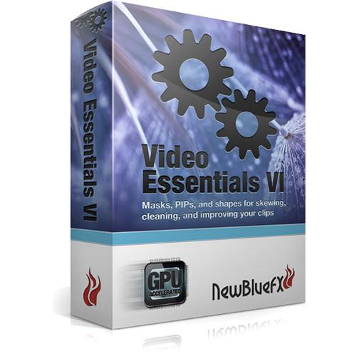 newblue video essentials iii keygen crackinstmank