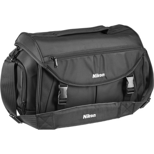 Nikon Large Pro Camera Bag Black