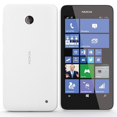 53abc1dfdd5 Nokia Nokia Lumia 635 RM-975 8GB Smartphone A00019780 B&H Photo