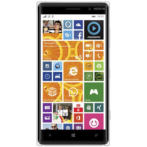 Nokia Lumia 830 RM-985 16GB Smartphone A00021289 B&H Photo ...