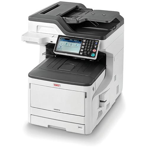 Color Led Laser Printer