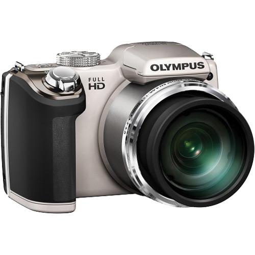olympus sp 720uz digital camera silver v103030su000 b h photo rh bhphotovideo com Olympus SP-720UZ Manual olympus sp-720uz instruction manual