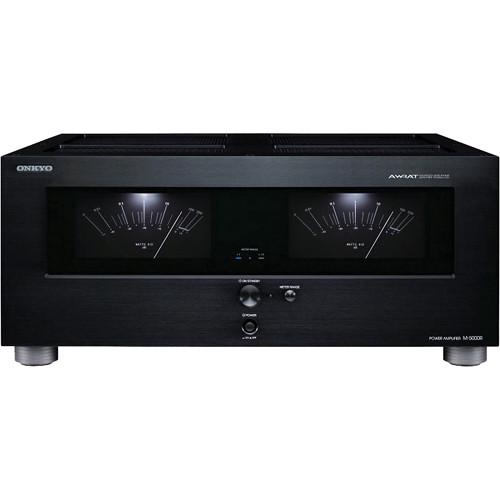 Power Amplifier Onkyo : onkyo m 5000r power amplifier m 5000r b h photo video ~ Russianpoet.info Haus und Dekorationen