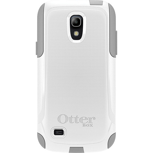 huge discount 3c7d3 68df2 OtterBox Commuter Case for Galaxy S4 Mini (Glacier) 77-31587 B&H