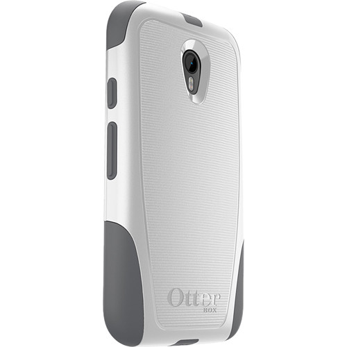 newest 4220d 75d45 OtterBox Commuter Case for Motorola Moto G (3rd Gen.) (Glacier)
