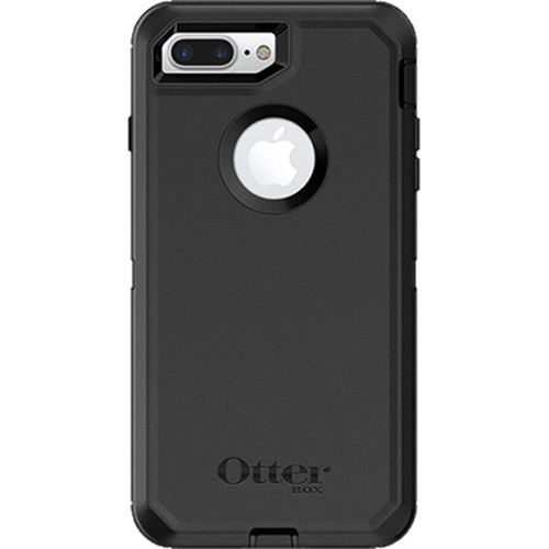 Otter Box Defender Case For IPhone 8 Plus Black