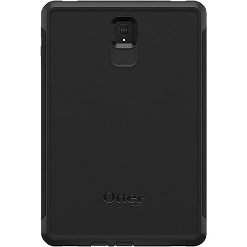 reputable site aa75d 521a1 Defender Case for Galaxy Tab S4 (Black)