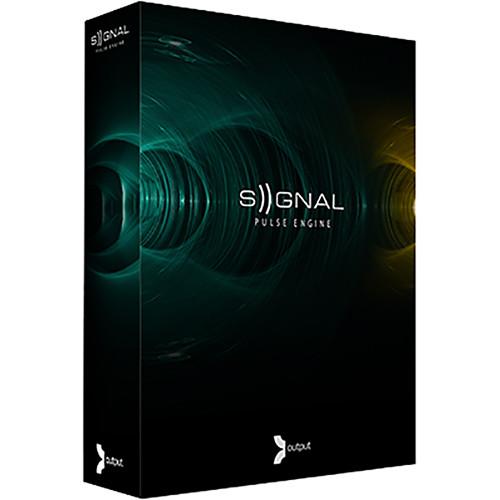 signal pulse engine crack mac