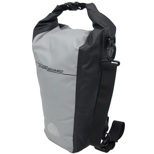 Overboard Pro Sports Waterproof Slr Camera Bag Black Gray