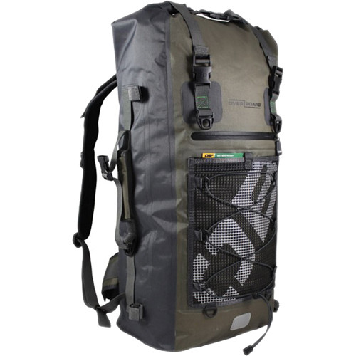 Ultralight Waterproof Backpack | Frog Backpack