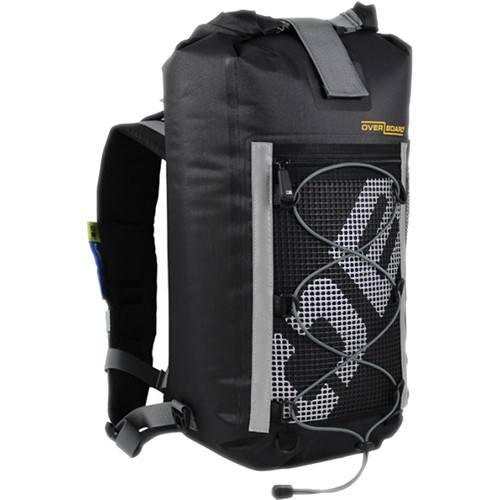 OverBoard Ultra-Light Pro-Sports Waterproof Backpack OB1135-BLK