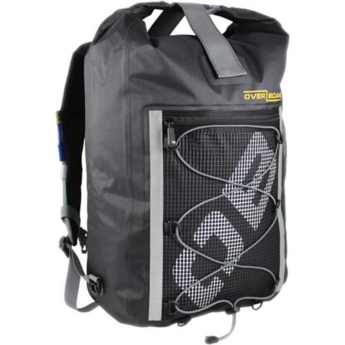 OverBoard Ultra-Light Pro-Sports Waterproof Backpack OB1136-BLK