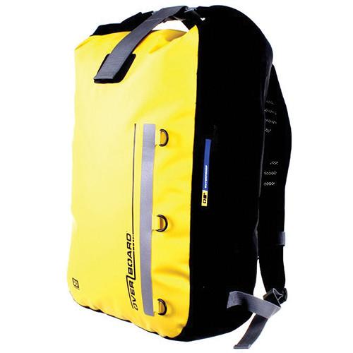 3aadc2f6a0b0 OverBoard Classic Waterproof Backpack OB1142-Y B H Photo Video
