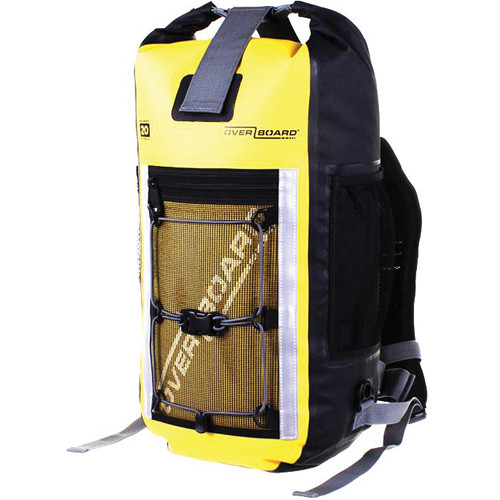 OverBoard Pro-Sports Waterproof Backpack OB1145-Y B&H Photo