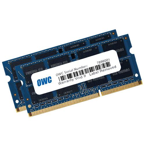 Owc Other World Computing 16gb Ddr3l 1600 Mhz Owc1600ddr3s16p