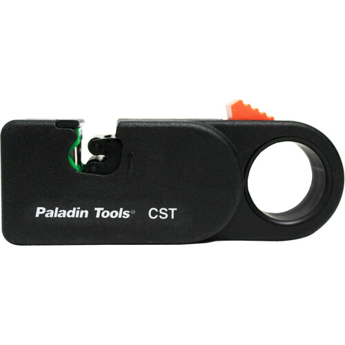 Paladin tools cable stripper here not
