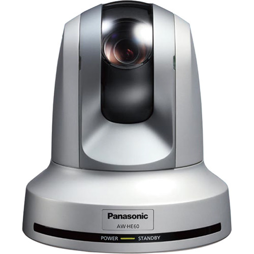 Panasonic Aw He60sn Full Hd Indoor Ptz Camera With Ip Aw