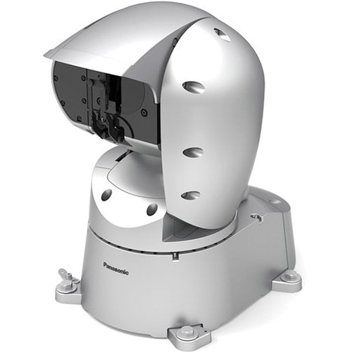 Panasonic Aw Hr140 20x Zoom Outdoor Ptz Camera Aw Hr140pj B Amp H