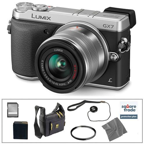 Panasonic DMC-GX7 Camera Drivers Update