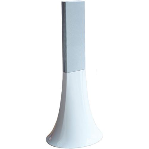 Parrot Zikmu Solo Wireless Stereo Speaker (Arctic White)