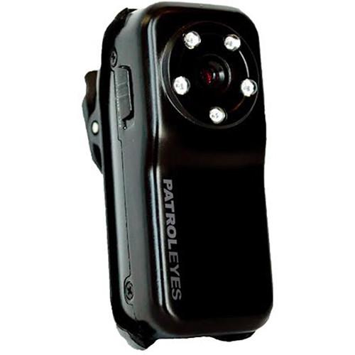 PatrolEyes Mini 1080p IR Body Camera SC-IRM B&H Photo Video
