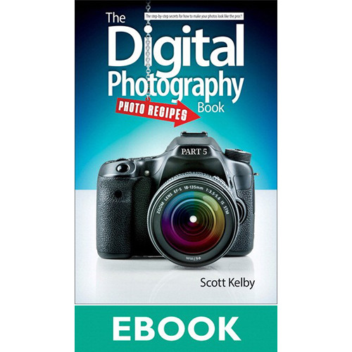 The Digital Photography Book Part 5 Photo Recipes Pdf