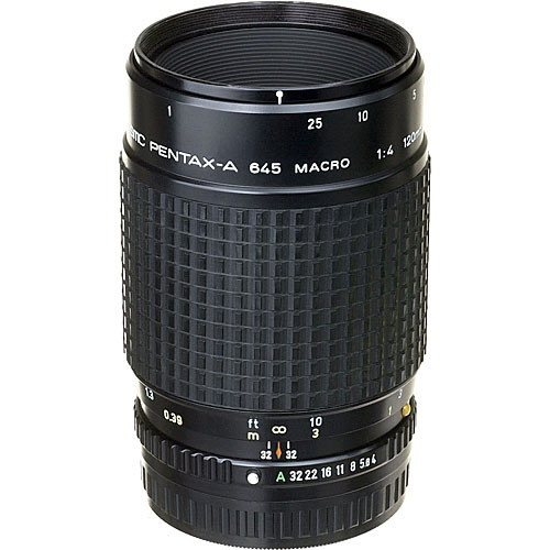 used pentax macro 120mm f 4 manual focus lens for 645 26905 b h rh bhphotovideo com pentax manual focus macro lenses best pentax manual focus lens
