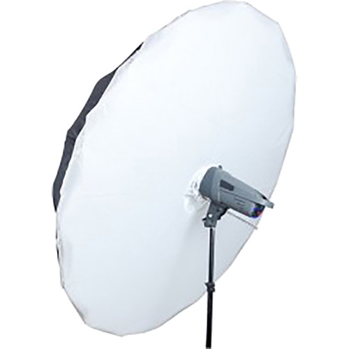 Reflective Umbrella Softbox: Phottix Para-Pro Reflective Umbrella And Diffuser Combo