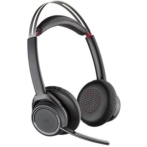 eab1c039ea3 Plantronics Voyager Focus UC Bluetooth Headset with USB