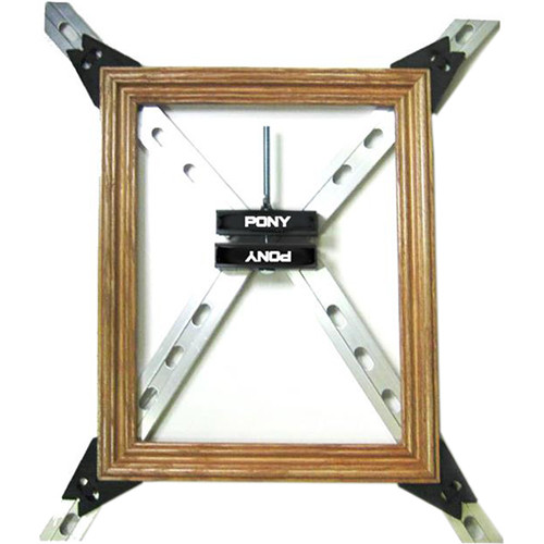 Pony Adjustable Clamps Self-Squaring Framing Clamp 88094 B&H