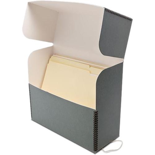Print File GDBLETTER Metal Edge Letter Size Document Storage Box (12.25 x 10.25 x 5  sc 1 st  Bu0026H & Print File GDBLETTER Metal Edge Letter Size Document 285-0310