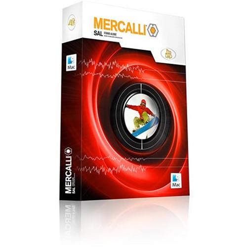 Buy proDAD Mercalli 3 SAL mac os
