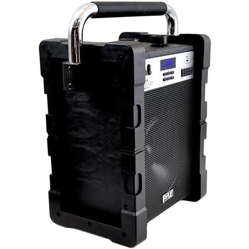 Pyle Pro Jobsite Boombox Watt PWMABTBK BH - Abt speakers